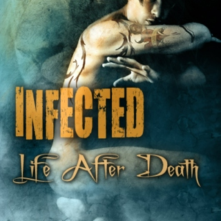 Infected: Life After Death Soundtrack, Part 1