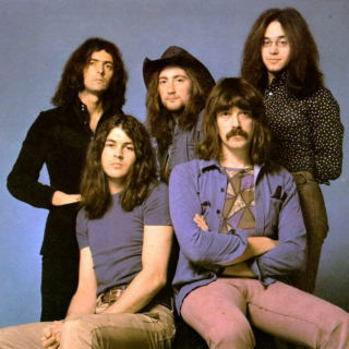 Honoring The Gods: Deep Purple