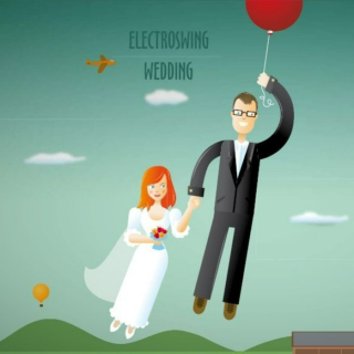 Electroswing Wedding