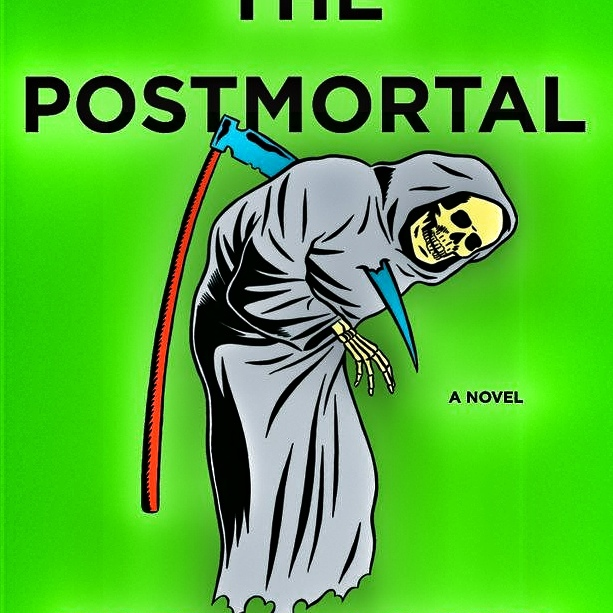 The Postmortal - an inspired soundtrack