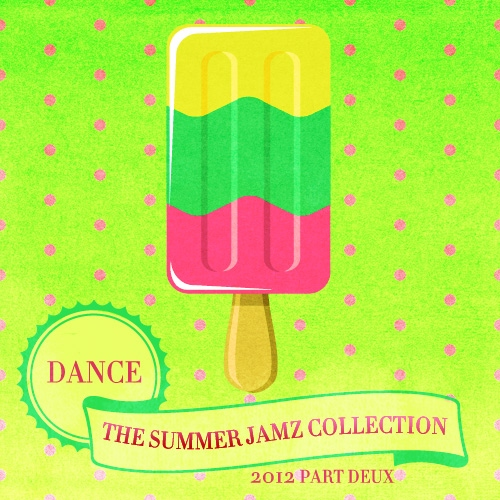 Summer Jamz 2012: Dance (Part Deux) - SugarBang.com