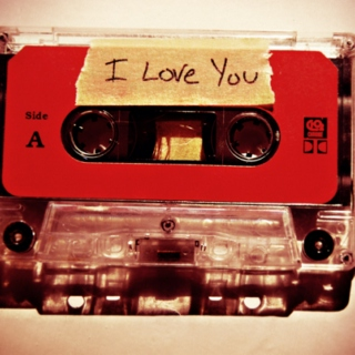 Best I-Love-You Tape Ever