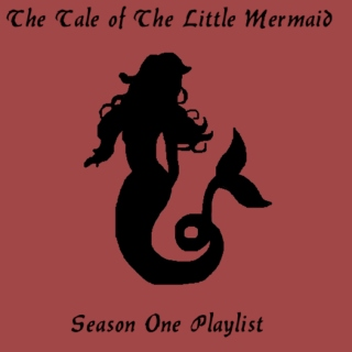 The Tale of The Little Mermaid