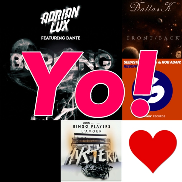 Beats of the Week 7/11/12