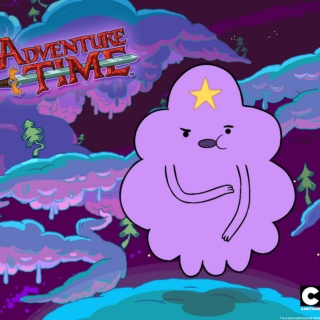 Adventure Time Mix 1