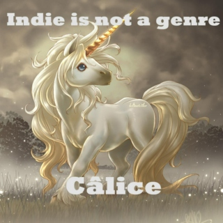 Indie is not a genre