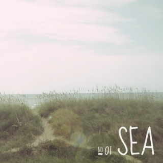 Music Club Mix 01: Sea