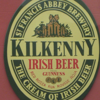 Everyone's Irish, or want to drink like one