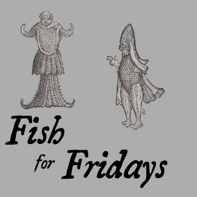Fish for Fridays