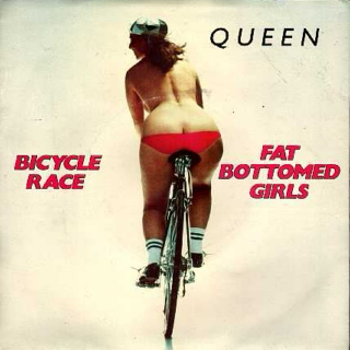 Fat Bottomed Girls Make the Rockin World Go Round