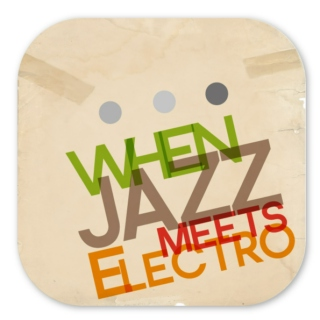 When Jazz meets Electro