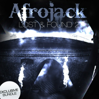 Afrojack's Favorite Tracks of 2011