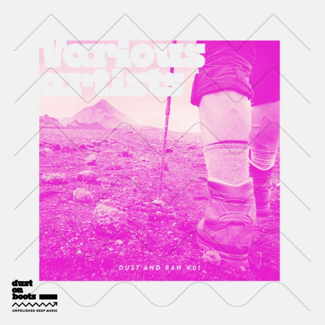Dust On Boots Records June'12 Playlist