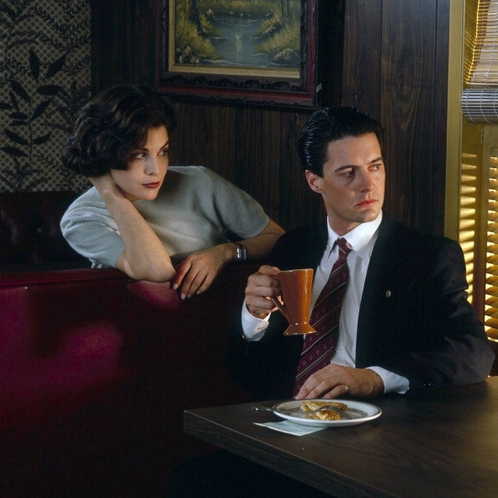 i'll be audrey and you'll be agent cooper