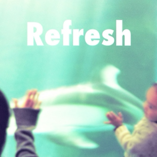 Refresh mix