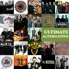 Ultimate Alternative Hits (90s to Early 2000s)