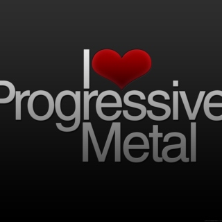 Mindblowing Progressive Metal Pt. 1