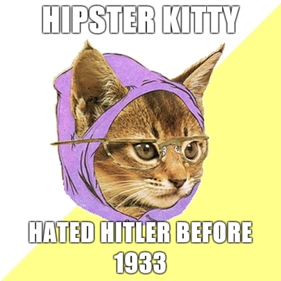You Cannot Not like this Hipster Mix