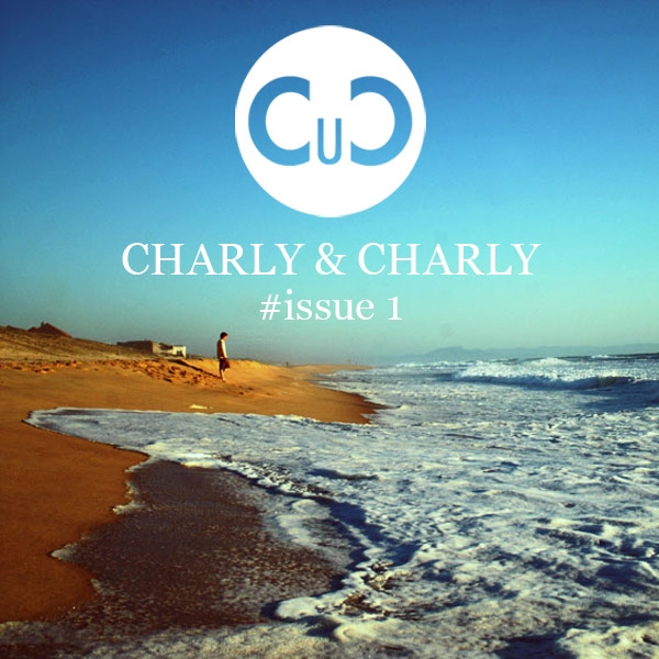 Charly & Charly Issue #1
