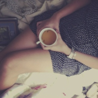 Tea, Books and a Blanket