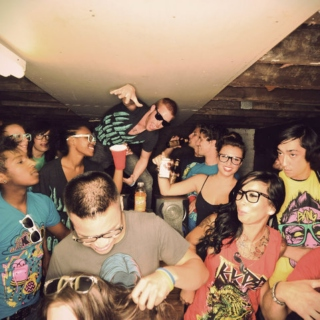 House Party 2.