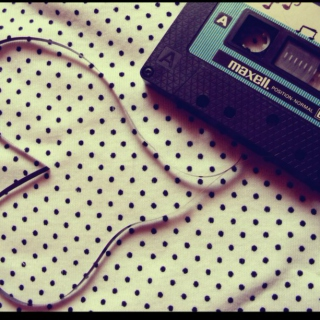 Love is Like a Mixtape
