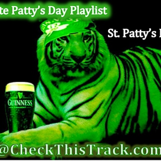 Saint Patrick's Day Playlist | @CheckThisTrack