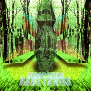Danngo's Forest Visions