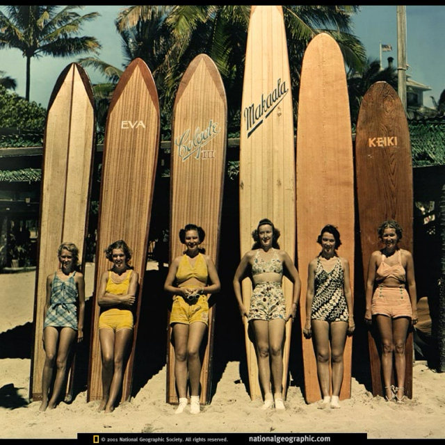 music for a surfer to get stoned to in the summer