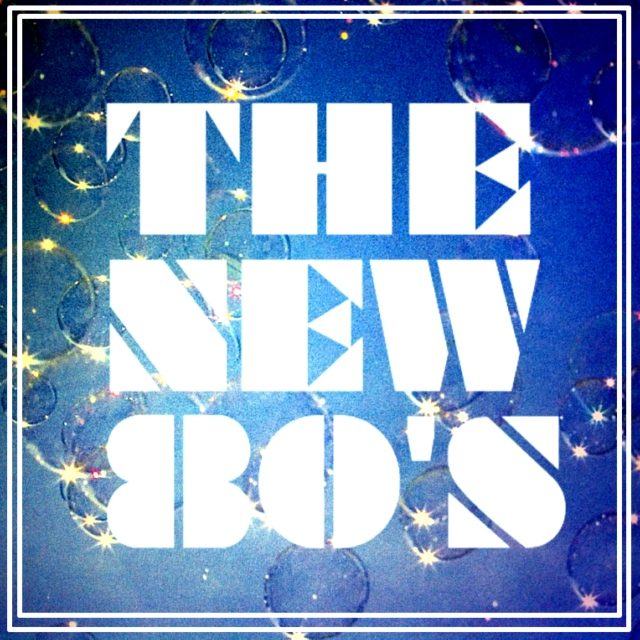 SYNTHPOP (THE NEW 80'S)