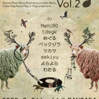 stereo vol.2 A-Part