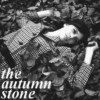 the autumn stone