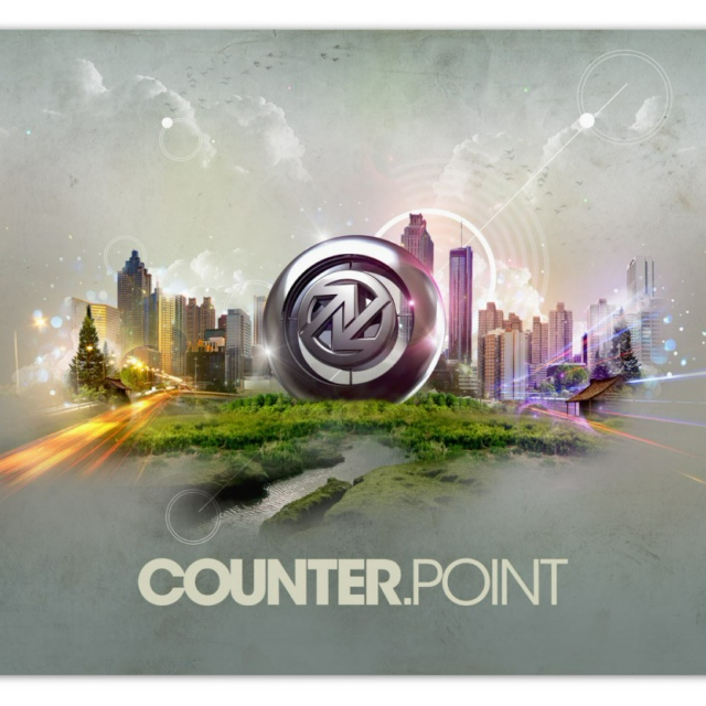 COUNTERPOINT pump up