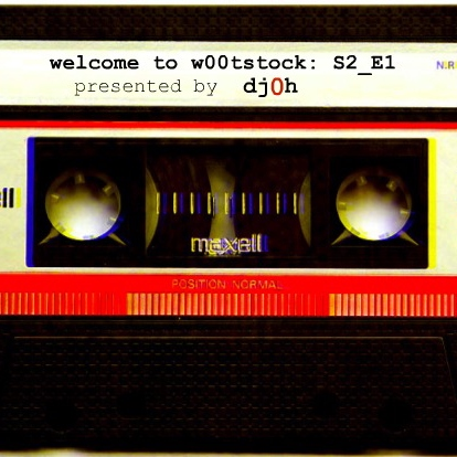 welcome to w00tstock: S2_E1 (fresh from Amsterdam)