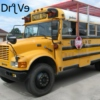 Drive: Yellow School Bus