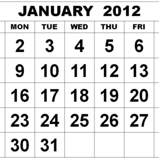 Best of Jan '12