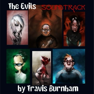 The Evils Soundtrack