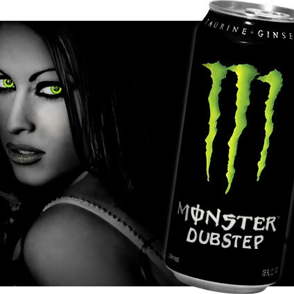 Monster Dubstep II
