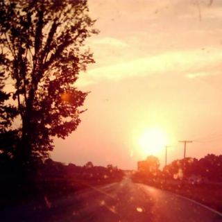 A Road Trip In Stereo, Part One: Up And Went