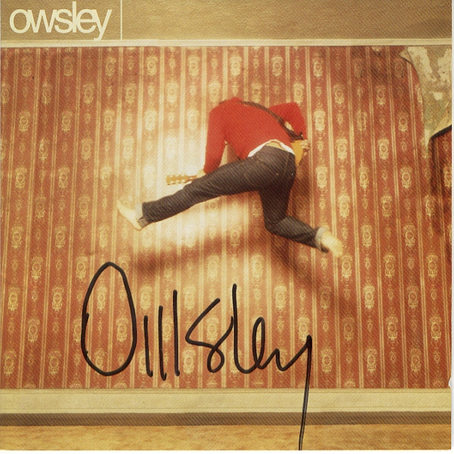 R.I.P. Will Owsley