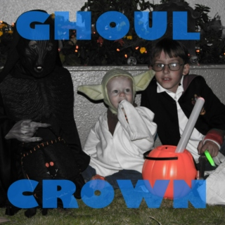 Ghoul Crown Mix