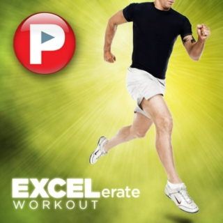 EXCELerate Workout by PumpOne