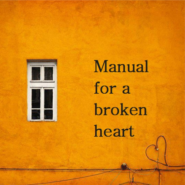 Manual for a broken heart