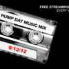 Hump Day Mix - 9/12/12