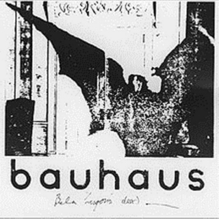 Bela Lugosi's Dead (Bauhaus and related)