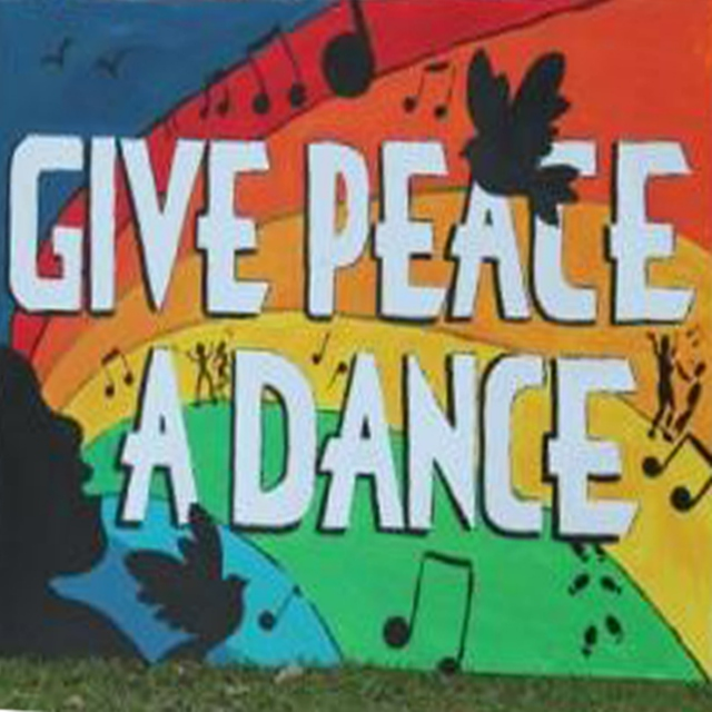 One Day One Dance - Peace One Day