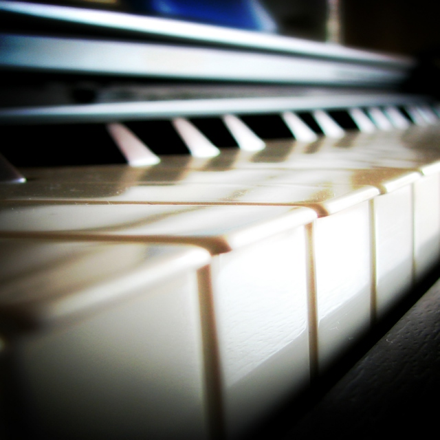 Some nice piano compositions
