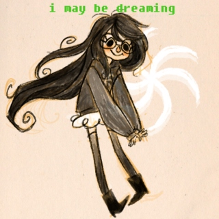 i may be dreaming - a jade harley fanmix