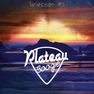 PlateauBoogie Selection #3