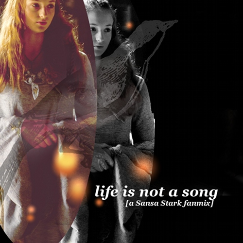 Life is Not a Song